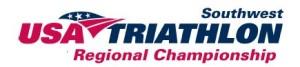 USAT Southwest Regional Championship
