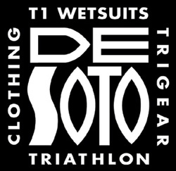 Silver Level Sponsors: De Soto Sport (De Soto Clothing Company, Inc.)