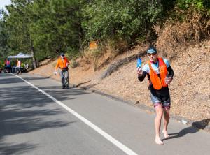 Bike Course Volunteers 2015